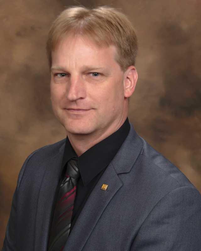 Mike Redman