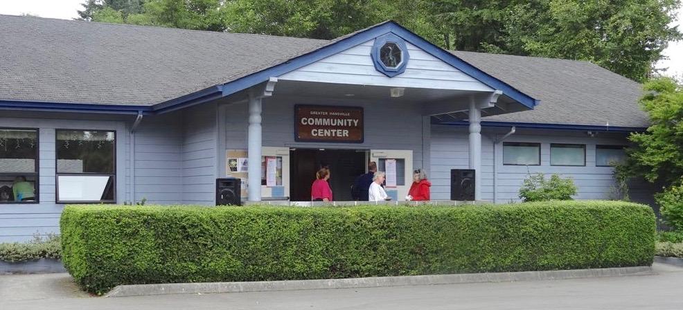 GHCC Entrance