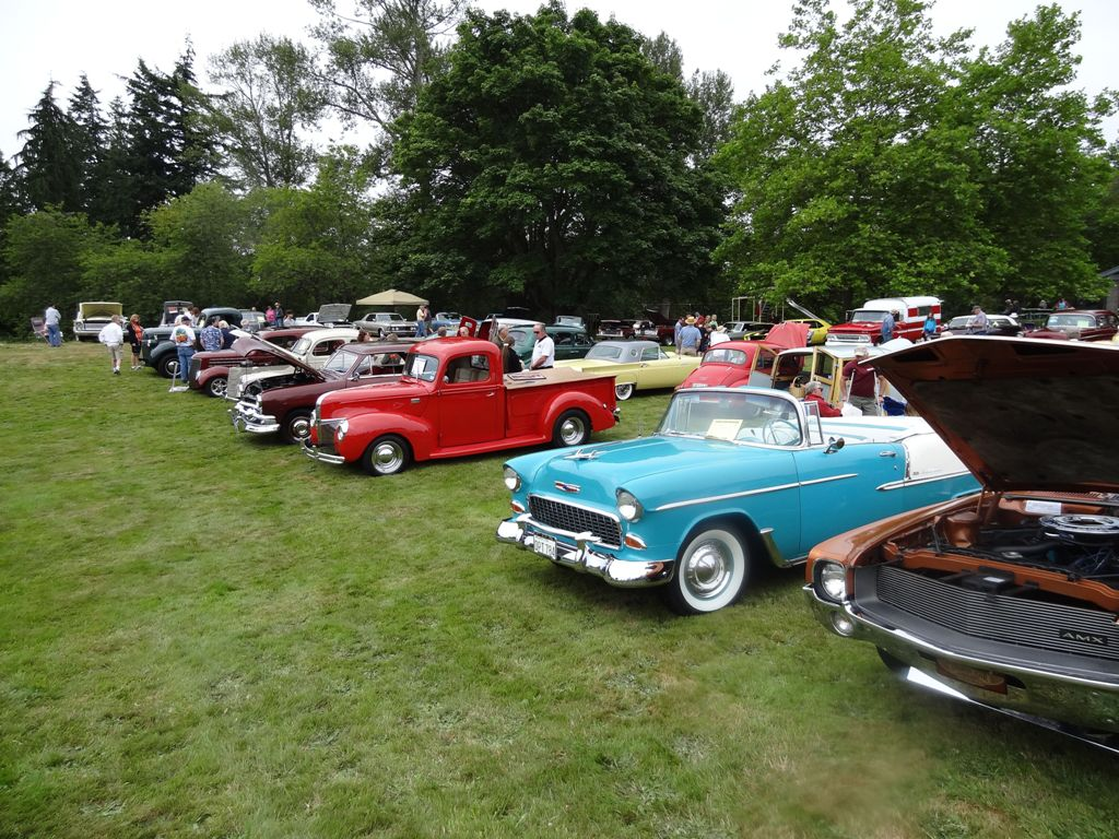 55 chevy+others