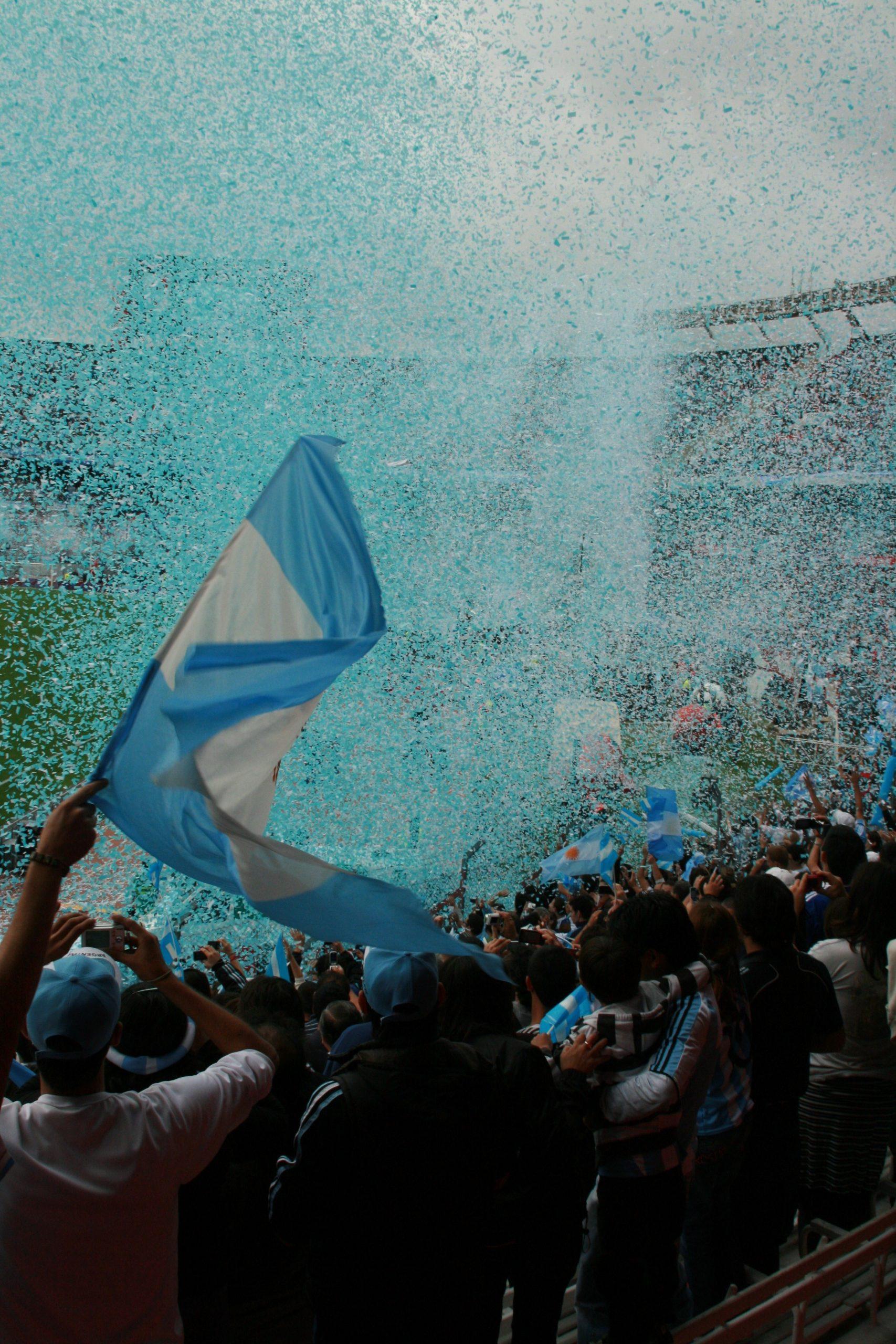 Futbol Celebration