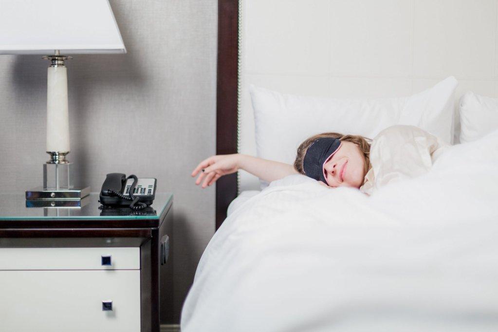 Ørepropper for søvn og snorking