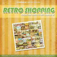 Retro Shopping Vol. 1 - Music To Buy Toasters By