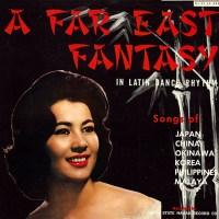 A Far East Fantasy In Latin Dance Rhythm