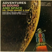 Adventures in Sound and Space