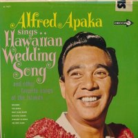 Alfred Apaka sings The Hawaiian Wedding Song