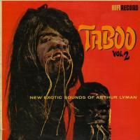 Taboo Vol. 2
