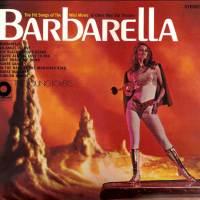 Barbarella (cover)