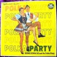 Polka Party, Vol. II