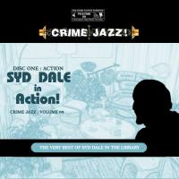 Crime Jazz - Volume 09 - Syd Dale In Action!