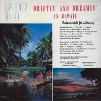 Driftin' and Dreamin' in Hawaii