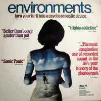 Environments Disc 9