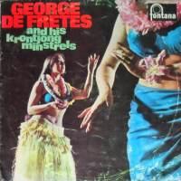 George De Fretes and his Krontjong Minstrels