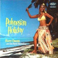 Polynesian Holiday