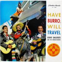 Have Burro, Will Travel