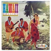 Hawaii Calling