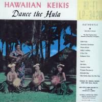 Hawaiian Keikis Dance the Hula