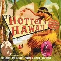 It's Hotter in Hawaii Vol. 4