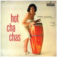 Hot Cha Chas