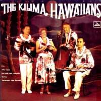 The Kilima Hawaiians