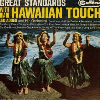 Great Standards With A Hawaiian Touch