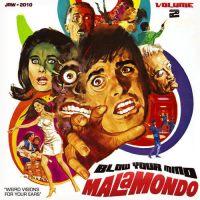 Malamondo Vol. 2 (J.R. Williams Mix)
