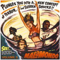 Malamondo Vol. 3 (J.R. Williams Mix)