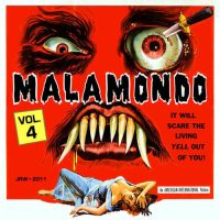 Malamondo Vol. 4 (J.R. Williams Mix)