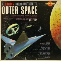 A Childs Introduction To Outer Space