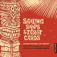 Sailing Ships & Tarot Cards