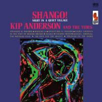 Shango! Night In A Quiet Village