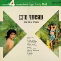 Exotic Percussion