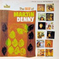 The Best of Martin Denny