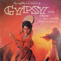 Gypsy Music from All Over the World