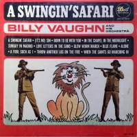 A Swingin' Safari