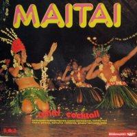 Tahiti Cocktail