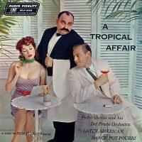 A Tropical Affair