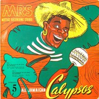 All Jamaican Calypsos - Series 5
