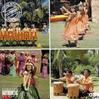 Authentic Polynesia - Vol. 1 Hawaii and Tonga