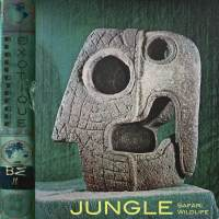 Bibliothèque Exotique: Volume 2 - Jungle-Safari-Wildlife