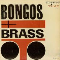 Bongos + Brass