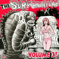 The Surf Creature Vol 3