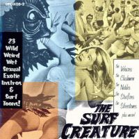 The Surf Creature