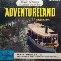 A Musical Tour Of Adventureland