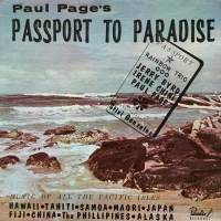 Passport To Paradise (Remastered)