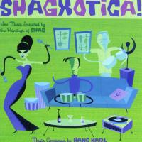 Shagxotica! New Music Inspired By The Paintings Of Shag