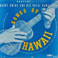 Songs of Hawaii