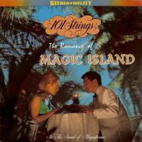 The Romance Of Magic Island