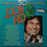 Hawaiian 30 Favorites