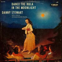 Dance The Hula In The Moonlight