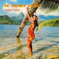 Bonjour Tahiti